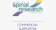Australian Spinal Research Foundation - Commercial Supporter
